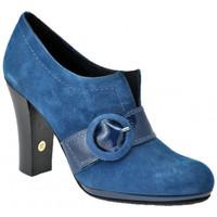 Zapatos Mujer Zapatos de tacón Impronte  Azul