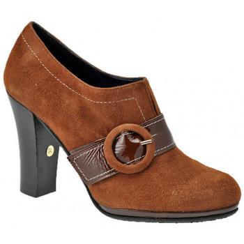 Zapatos Mujer Zapatos de tacón Impronte  Marrón