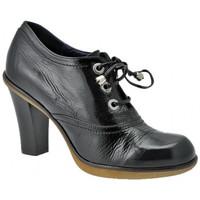 Zapatos Mujer Zapatos de tacón Impronte  Negro