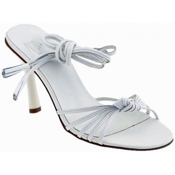Zapatos Mujer Sandalias Dalè  Blanco