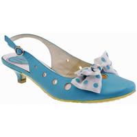 Zapatos Mujer Sandalias Dalè  Azul
