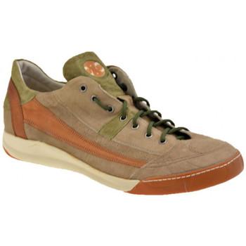 Zapatos Hombre Zapatillas bajas OXS  Beige