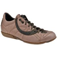 Zapatos Hombre Zapatillas bajas OXS  Multicolor