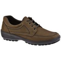 Zapatos Mujer Zapatillas altas Alisport  Gris
