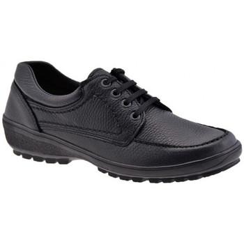 Zapatos Mujer Mocasín Alisport  Negro