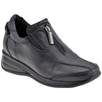 Zapatos Mujer Zapatillas bajas Botticelli  Negro