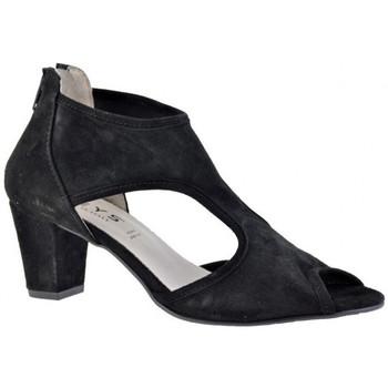 Zapatos Mujer Zapatos de tacón Keys  Negro