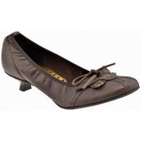 Zapatos Mujer Bailarinas-manoletinas Keys  Multicolor