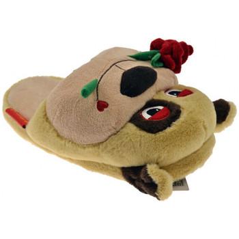 Zapatos Mujer Pantuflas De Fonseca  Beige