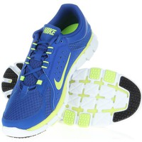 Zapatos Hombre Running / trail Nike Flex SS13