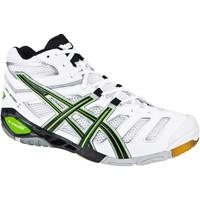 Zapatos Hombre Multideporte Asics Gel Sensei 4 MT Blanco, Grises, Verdes