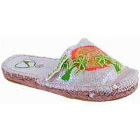 Zapatos Niños Zuecos (Mules) Almarino  Blanco