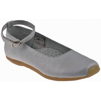 Zapatos Niños Bailarinas-manoletinas Almarino  Blanco