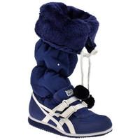 Zapatos Niños Botas de nieve Onitsuka Tiger  Azul