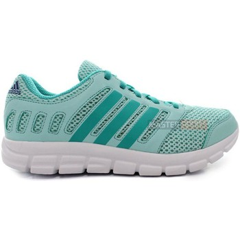 timeless design 5bc4d 22ab9 Zapatos Mujer Running   trail adidas Originals Breeze 101