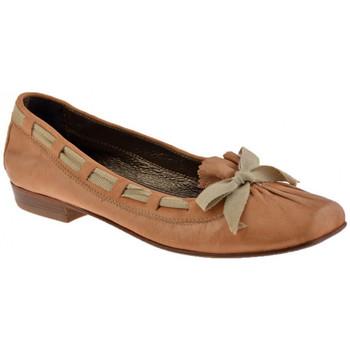 Zapatos Mujer Bailarinas-manoletinas Progetto  Multicolor
