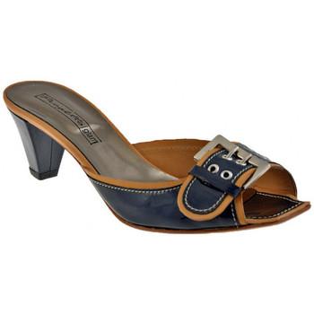 Zapatos Mujer Sandalias Progetto  Azul