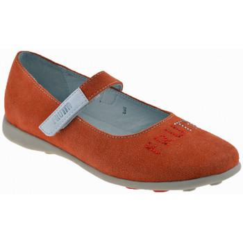 Zapatos Niña Bailarinas-manoletinas Frutta  Rosa