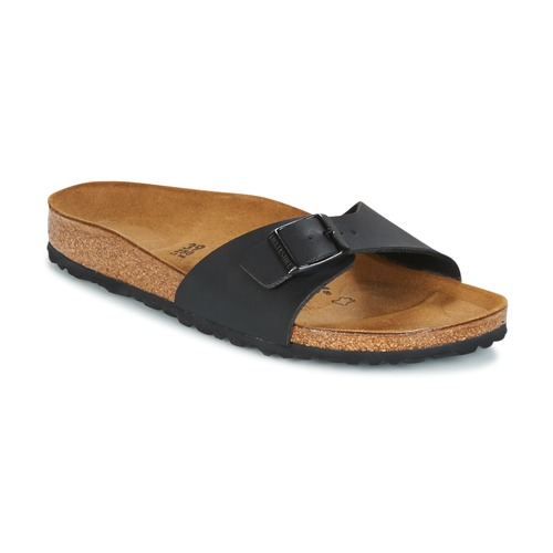 Zapatos grises Birkenstock Madrid para mujer ivWoEXF1x