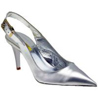 Zapatos Mujer Zapatos de tacón Lea Foscati  Plata