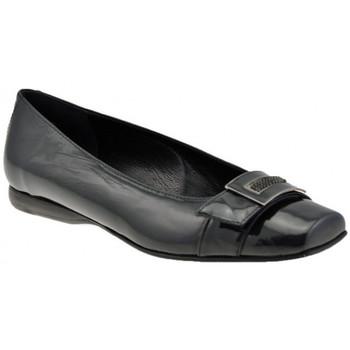 Zapatos Mujer Bailarinas-manoletinas Lea Foscati  Negro