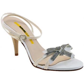 Zapatos Mujer Sandalias Lea Foscati  Blanco
