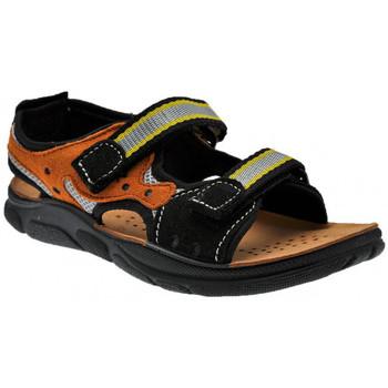 Zapatos Niño Sandalias Inblu  Negro