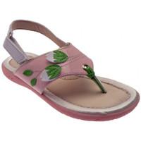 Zapatos Niña Sandalias Inblu  Rosa