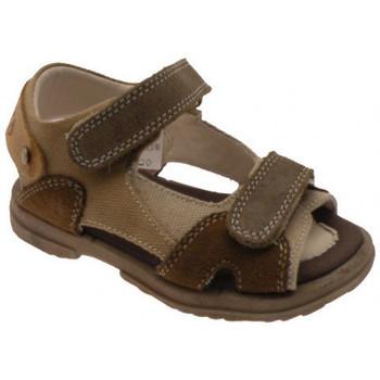 Zapatos Niño Sandalias Inblu  Marrón