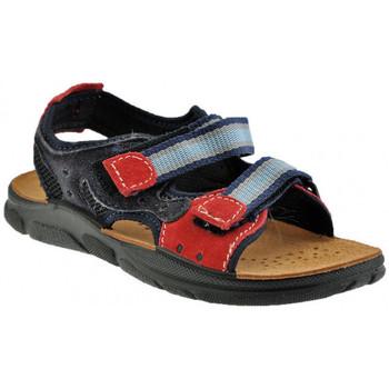 Zapatos Niño Sandalias Inblu  Azul