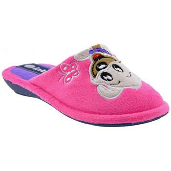 Zapatos Niña Pantuflas Inblu  Rosa