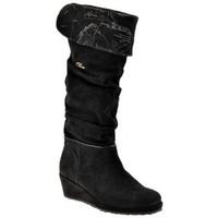 Zapatos Mujer Botas urbanas Alviero Martini  Negro