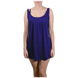 textil Mujer Camisetas manga corta Datch  Violeta