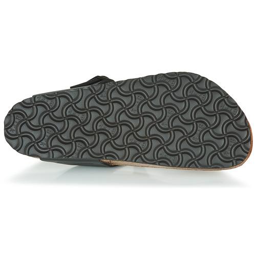 Los zapatos más populares para hombres y mujeres Zapatos especiales Birkenstock GIZEH Negro