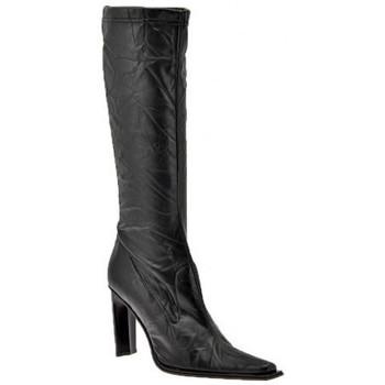 Zapatos Mujer Botas urbanas Nci  Negro