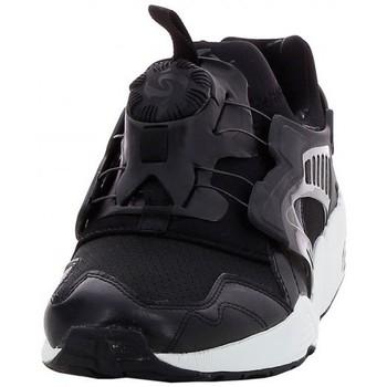 Zapatos Hombre Zapatillas bajas Puma Disc Blaze Core - 359616-04 Noir