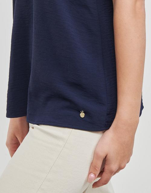 Marino Textil TopsBlusas Betty Evousa Mujer London CxBroWde