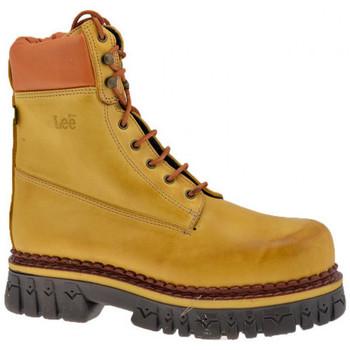 Zapatos Hombre Senderismo Lee  Otros