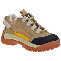 Zapatos Hombre Zapatillas altas Lee  Beige