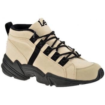 Zapatos Hombre Zapatillas altas Lee  Multicolor