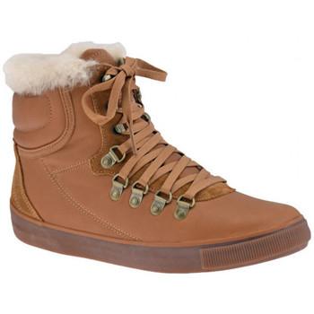 Zapatos Mujer Zapatillas altas FitFlop  Marrón