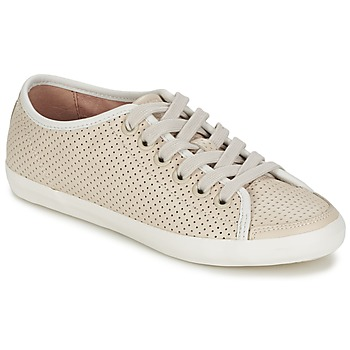 Zapatos Mujer Zapatillas bajas Camper MOTEL Beige