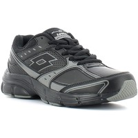 Zapatos Mujer Multideporte Lotto R6020 Sport shoes Mujeres Black