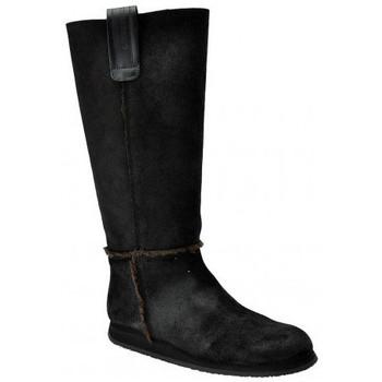 Zapatos Mujer Botas urbanas Otto E Dieci  Negro