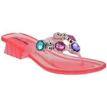 Zapatos Mujer Chanclas Jay.peg  Rosa