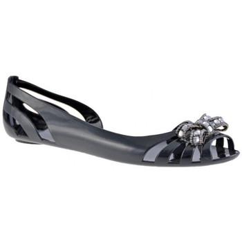 Zapatos Mujer Bailarinas-manoletinas Jay.peg  Negro