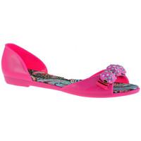 Zapatos Mujer Bailarinas-manoletinas Jay.peg  Rosa