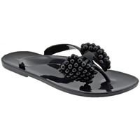 Zapatos Mujer Chanclas Jay.peg  Negro