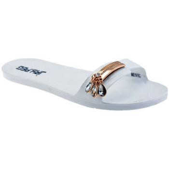 Zapatos Mujer Zuecos (Mules) Jay.peg  Blanco