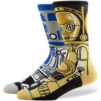 Accesorios Hombre Calcetines Stance Star Wars Droid